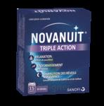 Acheter NOVANUIT Triple action Gélules B/30 à Paray-le-Monial