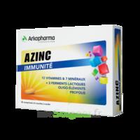 Azinc Immunité Tri Couches Comprimés B/30 à Paray-le-Monial