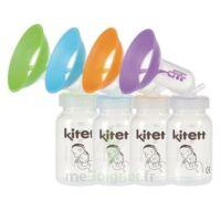 Lot De Téterelle Kit Expression Kolor - 26mm Vert - Small à Paray-le-Monial