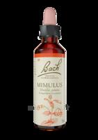 Fleurs De Bach® Original Mimulus - 20 Ml à Paray-le-Monial
