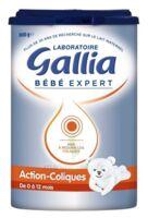 Gallia Bébé Expert AC Transit 2 Lait en poudre B/800g à Paray-le-Monial