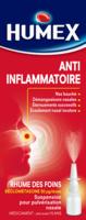 Humex Rhume Des Foins Beclometasone Dipropionate 50 µg/dose Suspension Pour Pulvérisation Nasal à Paray-le-Monial