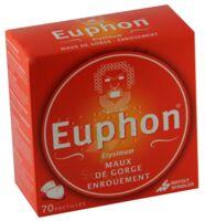 EUPHON, pastille à Paray-le-Monial