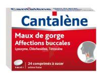 CANTALENE, comprimé à sucer à Paray-le-Monial