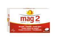 Mag 2 100 Mg Comprimés B/60 à Paray-le-Monial