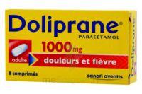 DOLIPRANE 1000 mg Comprimés Plq/8 à Paray-le-Monial