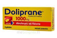 DOLIPRANE 1000 mg Gélules Plq/8 à Paray-le-Monial