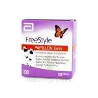 Freestyle Papillon Easy électrodes 2fl/50 à Paray-le-Monial