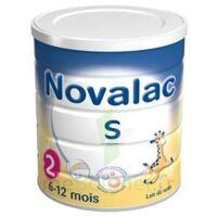 Novalac S 2 800g à Paray-le-Monial