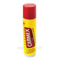 Carmex Baume Hydratant Lèvres Classique Stick/4,9ml à Paray-le-Monial