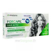 Forcapil Hair Activ Comprimés 3B/30 à Paray-le-Monial