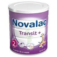 Novalac Transit + 2 800g à Paray-le-Monial
