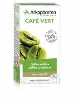 Arkogélules Café vert Gélules Fl/45 à Paray-le-Monial