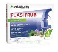 Flash'Rub 1er Signes Comprimés B/15 à Paray-le-Monial