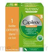 CAPILEOV, bt 90 (tripack 30 x 3) à Paray-le-Monial