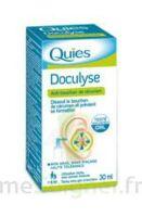 Doculyse Solution Auriculaire Bouchon Cerumen 30ml à Paray-le-Monial