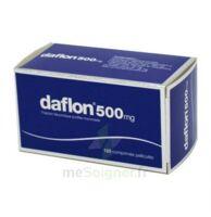 Daflon 500 Mg Cpr Pell Plq/120 à Paray-le-Monial