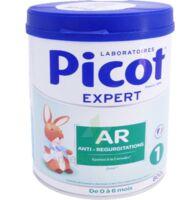 Picot AR 1 Lait poudre B/400g à Paray-le-Monial