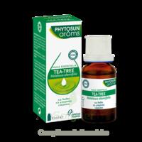 Phytosun Arôms Huiles essentielles Tea-tree 10 ml à Paray-le-Monial