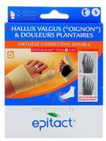 Orthese Corrective Double Epitact A L'epithelium Flex +26 Taille S Pied Gauche à Paray-le-Monial