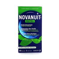 Novanuit Phyto+ Comprimés B/30 à Paray-le-Monial