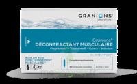Granions Décontractant Musculaire Solution Buvable 2b/30 Ampoules/2ml à Paray-le-Monial