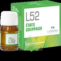 Lehning L52 Solution Buvable En Gouttes Fl/30ml à Paray-le-Monial