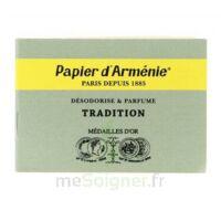 Papier D'arménie Traditionnel Feuille Triple à Paray-le-Monial