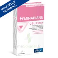 Pileje Feminabiane Cbu Flash - Nouvelle Formule 20 Comprimés à Paray-le-Monial