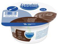 Fresubin 2kcal Crème sans lactose Nutriment chocolat 4 Pots/200g à Paray-le-Monial