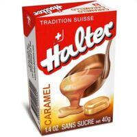 HALTER Bonbons sans sucre caramel à Paray-le-Monial