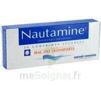 Nautamine, Comprimé Sécable à Paray-le-Monial