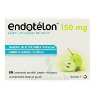 ENDOTELON 150 mg, comprimé enrobé gastro-résistant à Paray-le-Monial