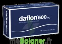 DAFLON 500 mg Comprimés pelliculés Plq/60 à Paray-le-Monial