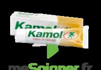 Kamol Chauffant crème de massage à Paray-le-Monial