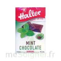 HALTER BONBONS SANS SUCRES menthe chocolat à Paray-le-Monial