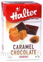 HALTER BONBONS SANS SUCRES CARAMEL CHOCOLAT à Paray-le-Monial