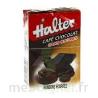 Halter Bonbons Sans Sucres Cafe Chocolat à Paray-le-Monial