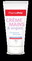 Crème mains et ongles à Paray-le-Monial