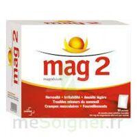 Mag 2, Poudre Pour Solution Buvable En Sachet à Paray-le-Monial