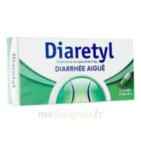 Diaretyl 2 Mg, Gélule à Paray-le-Monial