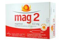 Mag 2 122 Mg S Buv En Ampoule Sans Sucre édulcoré à La Saccharine Sodique 30amp/10ml à Paray-le-Monial