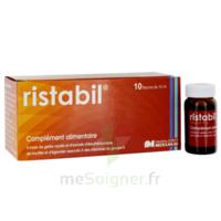 Ristabil Anti-Fatigue Reconstituant Naturel B/10 à Paray-le-Monial