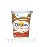 Clinutren Dessert Gourmand Nutriment Café 4cups/200g à Paray-le-Monial