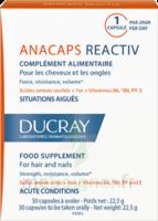 Anacaps Reactiv Caps 3*B/30 à Paray-le-Monial