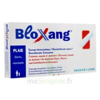 Bloxang Eponge De Gélatine Stérile Hémostatique B/5 à Paray-le-Monial