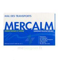 Mercalm, Comprimé Pelliculé Sécable à Paray-le-Monial