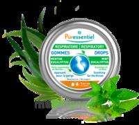 Puressentiel Respiratoire Gommes Menthe-eucalyptus Respiratoire - 45 G à Paray-le-Monial