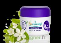 Puressentiel Sommeil - détente Baume de massage calmant Bébé Détente aux 3 Huiles Essentielles - 30 ml à Paray-le-Monial