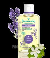 Puressentiel Sommeil - détente Huile de massage BIO** Détente - Lavande - Néroli - 100 ml à Paray-le-Monial